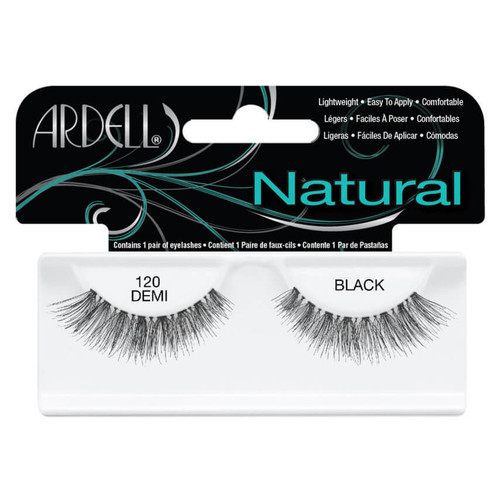 Ardell Natural Demi Lashes 120