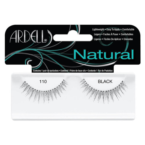 Adell Natural Lashes 110