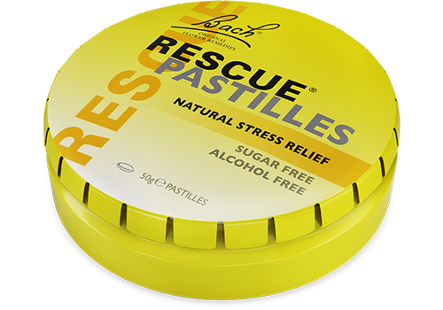 Rescue Remedy Pastilles Original 50g