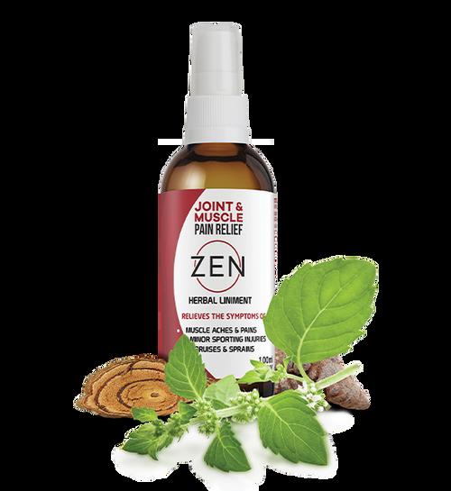 Zen Herbal Liniment