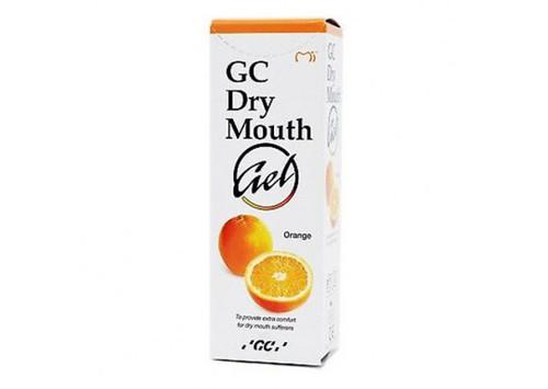 GC Dry Mouth Gel - Orange 40g