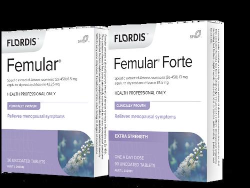 Flordis Femular Forte