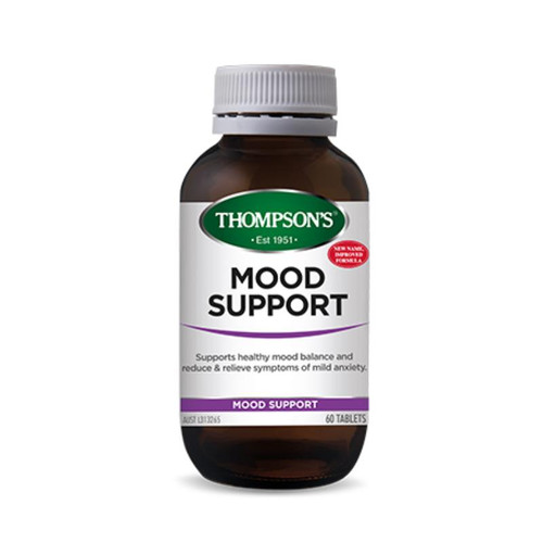 Thompsons Mood Support