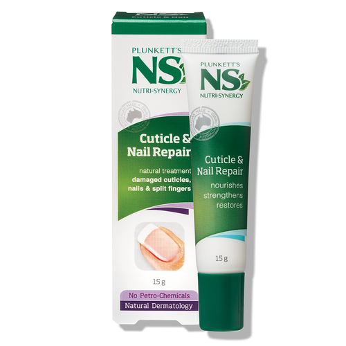 Plunkett's NS Hand Care - Cuticle & Nail Repair 15g Tube