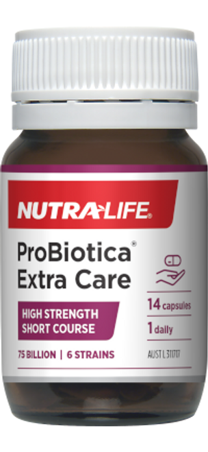Nutra-Life ProBiotica Extra Care