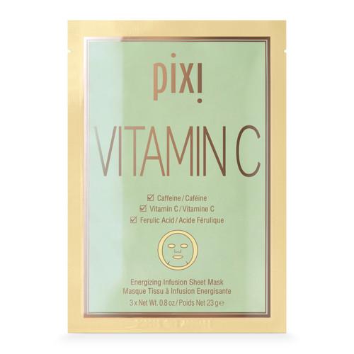 Pixi Vitamin C Sheet Masks