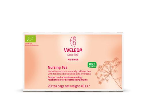 Weleda Nursing Tea 20 Teabags 40g