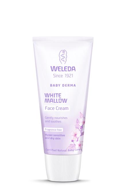 Weleda White Mallow Face Cream 50ml