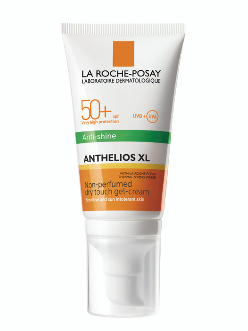 La Roche Posay Anthelios XL Anti-Shine Dry Touch Facial Sunscreen SPF50+