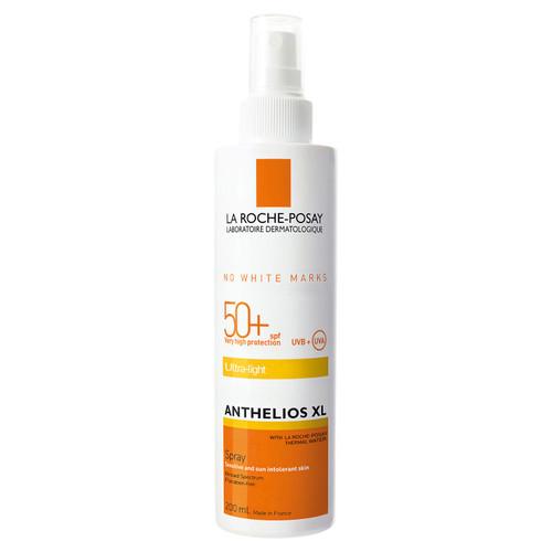 La Roche Posay XL Ultra Light Body Spray SPF50+