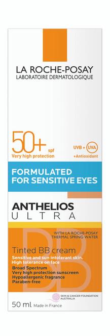 La Roche Posay Anthelios Ultra BB Cream SPF50+