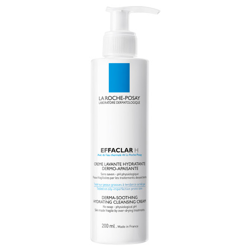 La Roche Posay Effaclar H Cleansing Cream