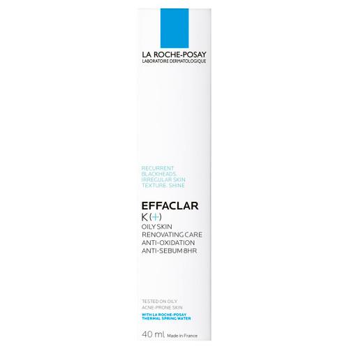 La Roche Posay Effaclar K (+) Anti-Blackhead Moisturiser