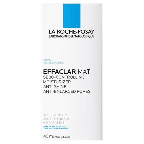 La Roche Posay Effaclar Mat Anti-Acne Moisturiser