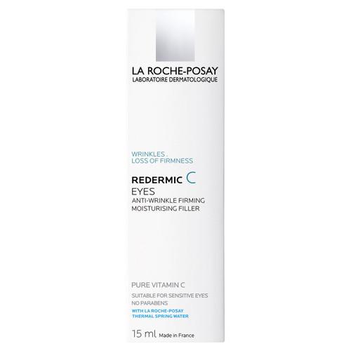 La Roche Posay Redermic Vitamin C Anti-Ageing Eye Cream