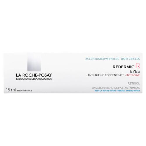 La Roche Posay Redermic R Anti-Ageing Eye Cream