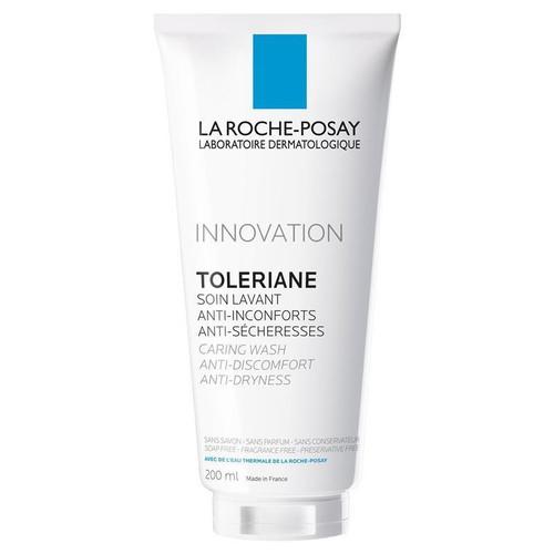 Toleriane Caring Wash Cleanser 200ml
