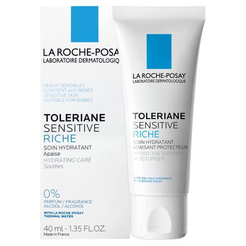 La Roche Posay Toleriane Sensitive Riche Facial Moisturiser
