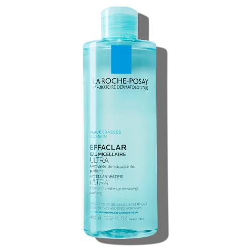 La Roche Posay Effaclar Micellar Water Ultra Oily Skin