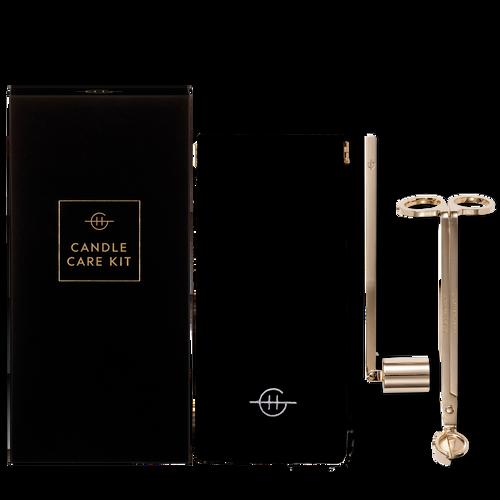 Glasshouse Candle Care Kit
