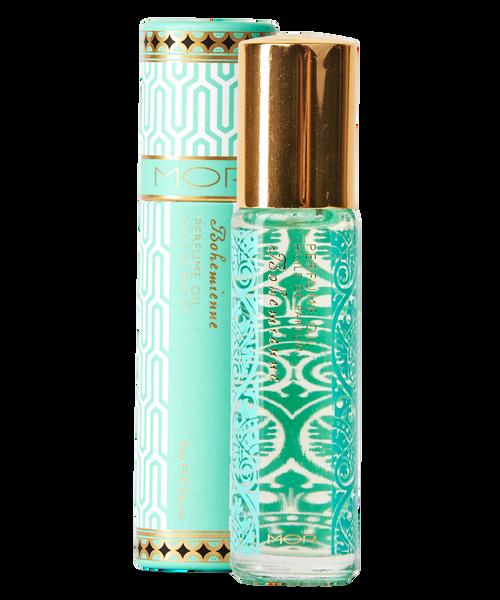 MOR Little Luxuries Perfume Oil 9ml - Bohemienne