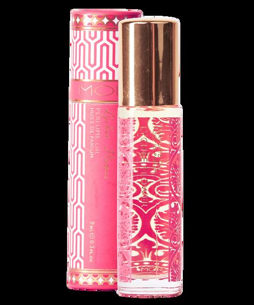 MOR Little Luxuries Perfume Oil 9ml - Lychee Flower