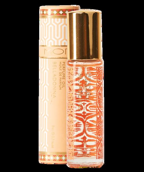 MOR Little Luxuries Perfume Oil 9ml - Belladonna