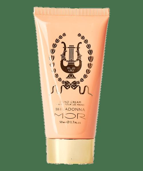 MOR Little Luxuries Hand Cream Belladonna 50ml
