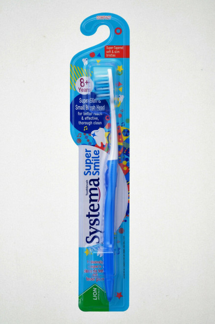 Systema Super Smile Toothbrush