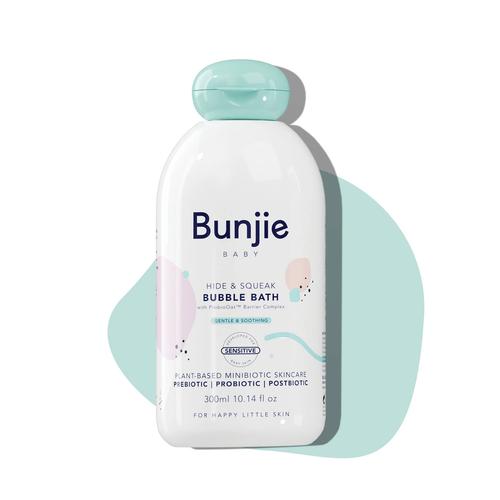 Bunjie Bubble Bath 300ml