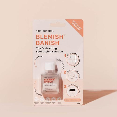 Skin Control Blemish Banish 14g