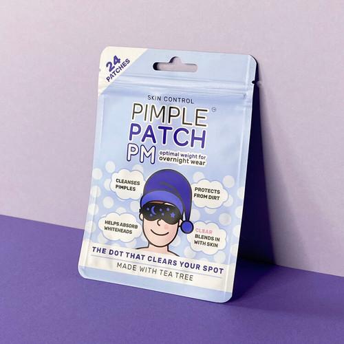 Skin Control Pimple Patch PM 24 Pack