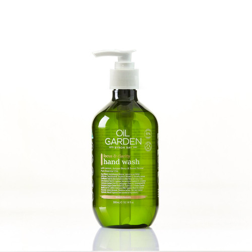 Oil Garden Focus & Clarity Hand Wash 300ml
