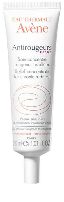 Avène Antirougeurs FORT Relief Concentrate 30ml
