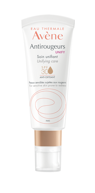 Avène Antirougeurs UNIFY SPF30 40ml