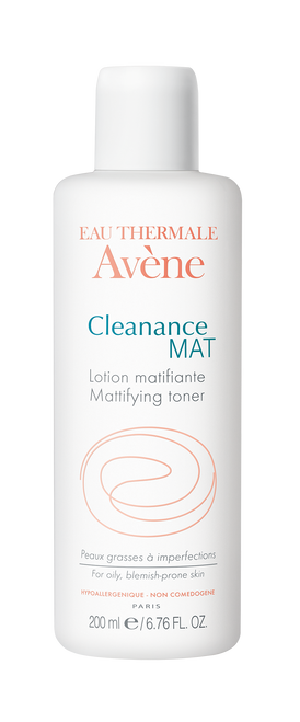 Avène Cleanance MAT Mattifying Toner 200ml