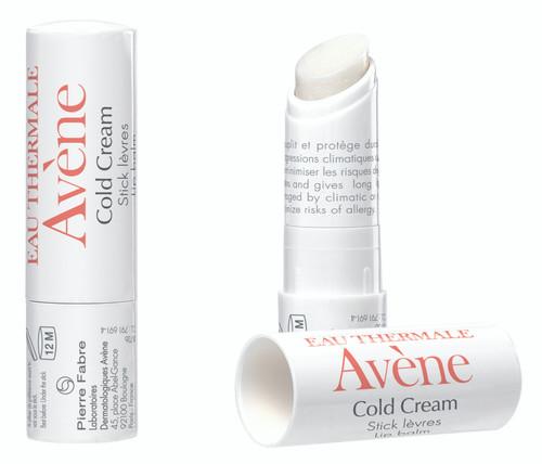 Avène Lip Balm with Cold Cream 4g