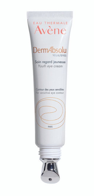 Avene DermAbsolu Youth Eye Cream 15ml