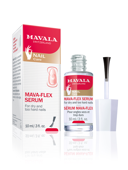Mavala Mava-Flex 10ml Packaging & Product