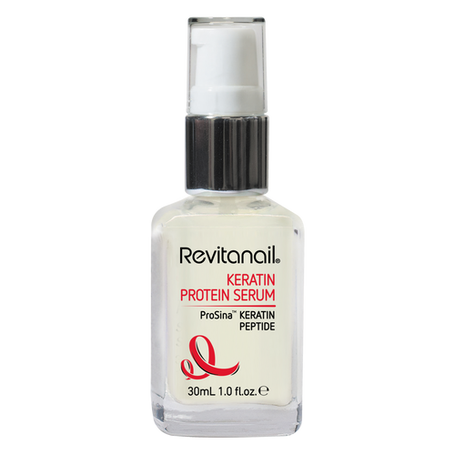 Revitanail Keratin Protein Serum 30ml Packaging