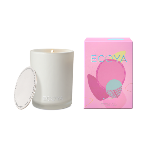 Ecoya Blossom Madison Candle
