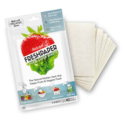 Food Saver Sheets 8 Pack