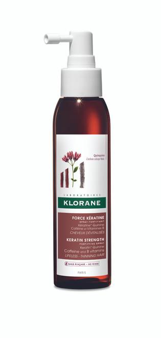 Klorane Keratin Strength Fortifying Spray 125ml