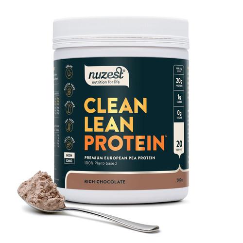 Nuzest Clean Lean Protein Powder 500g