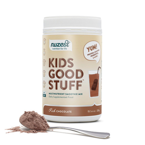 Nuzest Kids Good Stuff Multinutrient Smoothie Mix