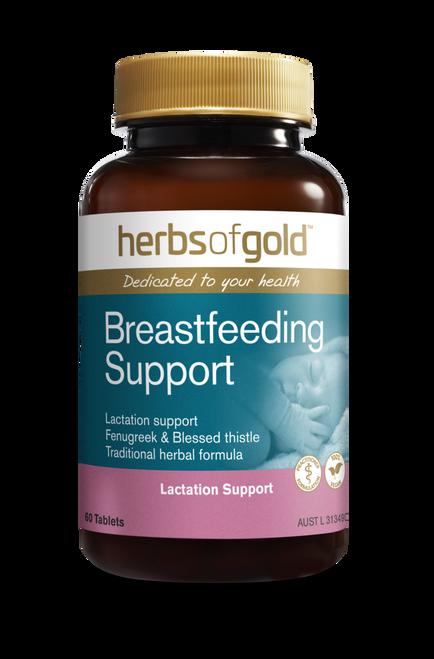 Breastfeeding Support 60 Tablets