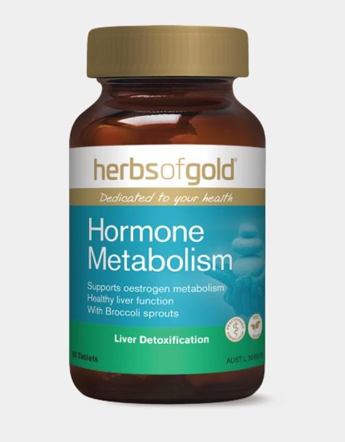 Hormone Metabolism 60 Tablets