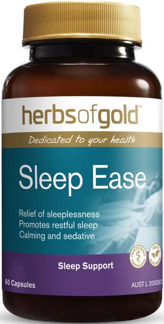 Sleep Ease 60 Capsules