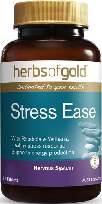 Stress Ease 60 Tablets