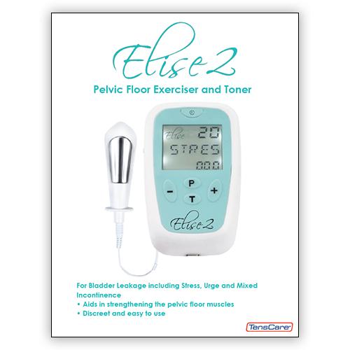 Elise 2 Pelvic Floor Exerciser